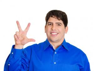 Die 3 Faktoren des schnellen erfolgreichen Abnehmens