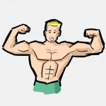 schneller Muskelaufbau, wie man seinen Muskelaufbau mit der richtigen Sauerstoffzufuhr beschleunigen kann